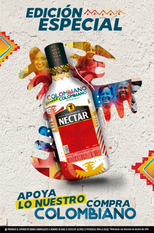 Apoya lo nuestro compra colombiano