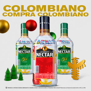 Colombiano commpra colombiano